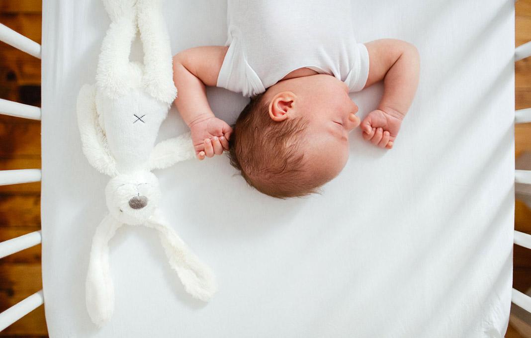 habiller bebe bien dormir