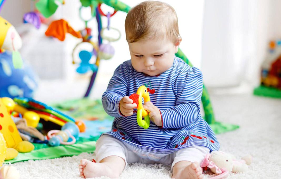 jouets bebe 9 mois
