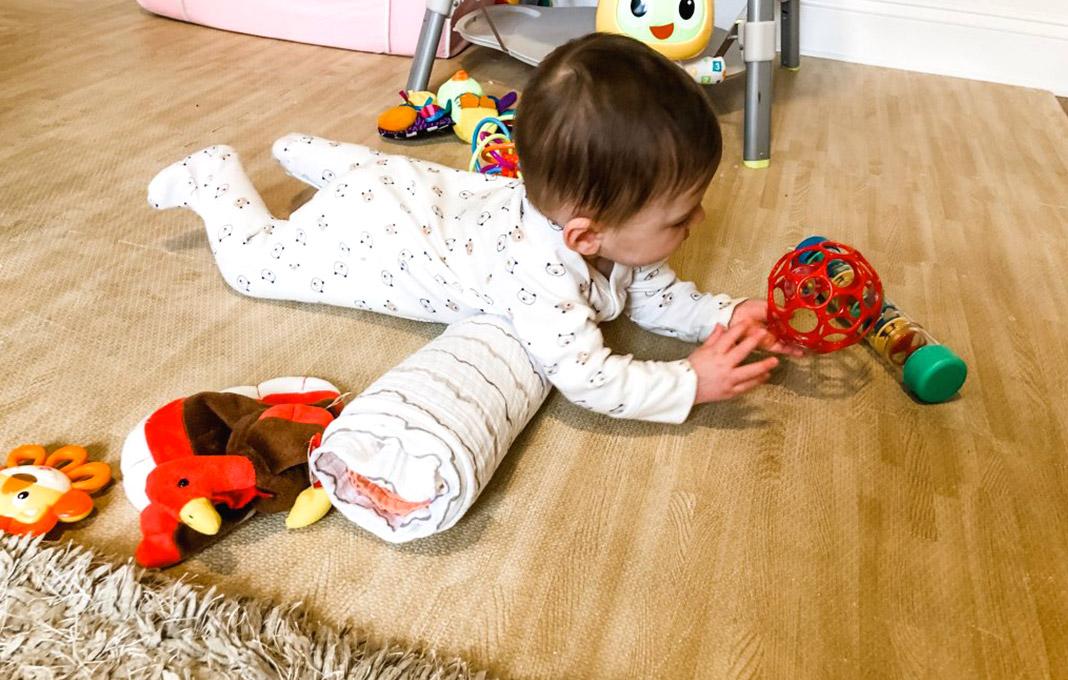 meilleur jouets bebe 9 mois