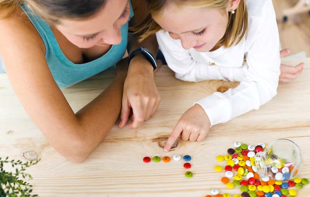reussir eduquer enfant